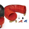 Powermate 1gal. Tank Air Compressor with Accessory Kit