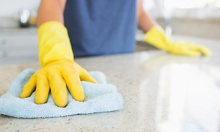 Busy Sweepers Cleaning Service - Houston: 180 Minutes of Housecleaning from Busy Sweepers Cleaning Service (55% Off)