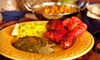 Indian Garden Restaurant on Devon - West Rogers Park: $15 for $30 Worth of Indian Food and Drinks at Indian Garden
