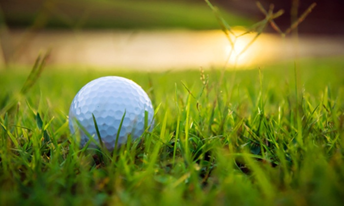 Trials West Golf Course & Fairway Grille - Prairie - Piper-kc-ks: 18-Hole Golf Outing for Two or Four at Trails West Golf Course from Trials West Golf Course & Fairway Grille (Up to 53% Off)