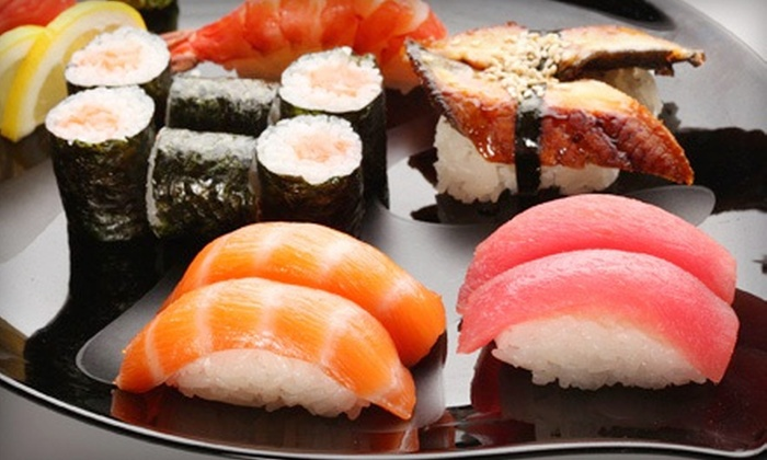 Kenro's - Cirby Ranch: Japanese Cuisine for Two or More at Dinner or Lunch at Kenro's (Up to 52% Off)