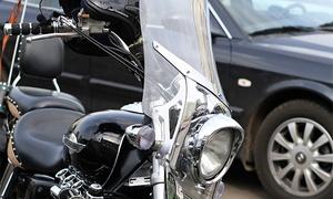 Master Vial: Curso para obtener el carné de moto A2 por 29,90€ o el de coche con 6 u 8 prácticas desde 49,90€. Elige entre 6 centros