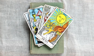Toronto's Psychic Reading Room: Up to 55% Off Psychic and Tarot Card Reading at Toronto's Psychic Reading Room