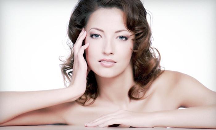 Entre Nous Hair Studio - Boca Raton: $75 Worth of Salon Services