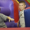 54% Off Indoor Bounce Sessions at Jump On In
