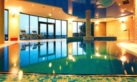 Baltic Plaza Hotel mediSPA & fit 4*