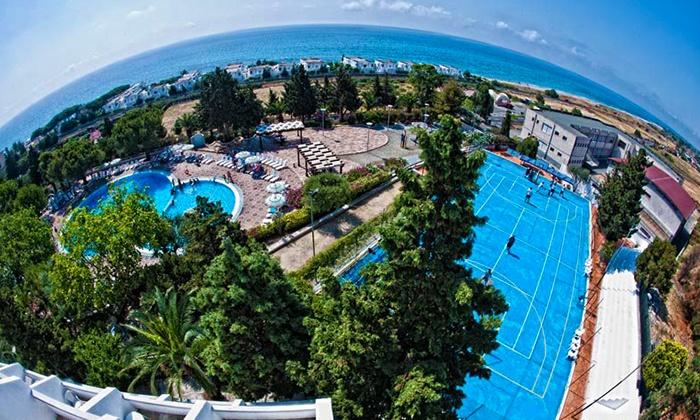 Il Villaggio Club Altalia - IL VILLAGGIO CLUB ALTALIA: Calabria ionica, Villaggio Club Altalia - 7 notti a Brancaleone Marina in appartamento fino a 5 persone da 119 €