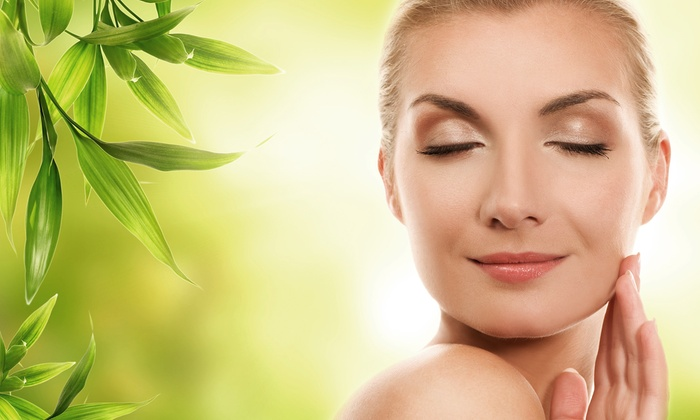 Divine Creations Boutique & Spa - Rockford: One or Three Facials with Chemical Peels at Divine Creations Boutique & Spa (Up to 57% Off)