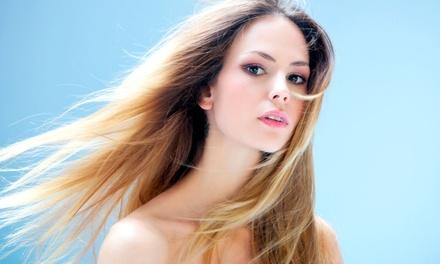 $169 for a Brazilian Keratin Hair Treatment at Sophia La Belle ($400 Value)