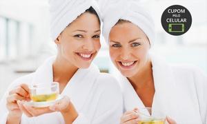 Wicky Salão & Spa – Alto da Lapa: Wicky Salão & Spa – Alto da Lapa: day spa com tratamentos faciais, corporais e ofurô até 2 pessoas – parcele sem juros