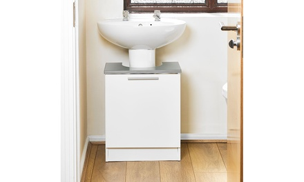 Bathroom Under Sink Unit