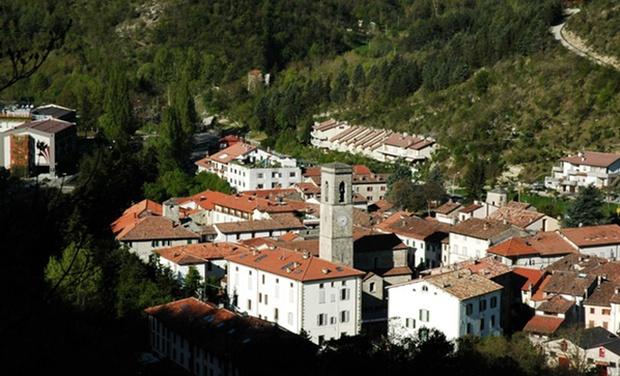 Grand hotel terme roseo bagno di romagna fc groupon - Hotel terme bagno di romagna ...