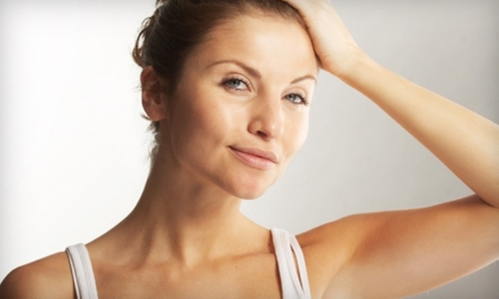 Academy of Advanced Esthetic - Janesville: Three Laser Hair-Removal Treatments on a Small, Medium, or Large Area at Academy of Advanced Esthetic (Up to 89% Off)