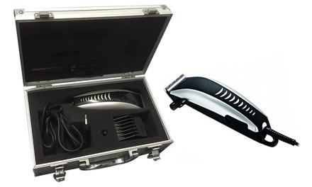 Set trimmer per capelli con accessori