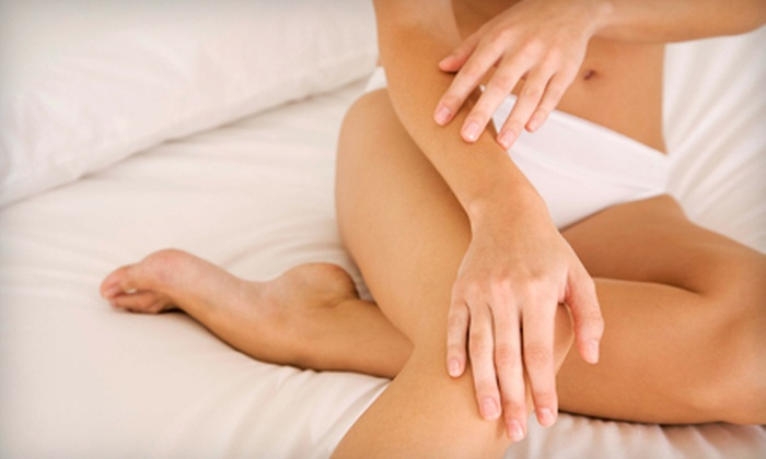Lisse Laser and Aesthetics - Millcreek: Laser Hair Removal on a Small, Medium, Large, or Extra-Large Area at Lisse Laser and Aesthetics (Up to 82% Off)