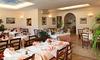 La Cicala (Anzio) - Anzio: La Cicala - Menu di pesce e bottiglia di vino al porto di Anzio (sconto fino a 63%)