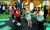 Results The 24 Hour Gym - Multiple Locations: One Month of Unlimited Boot Camp Classes for One or Two at Results The 24 Hour Gym (Up to 84% Off)