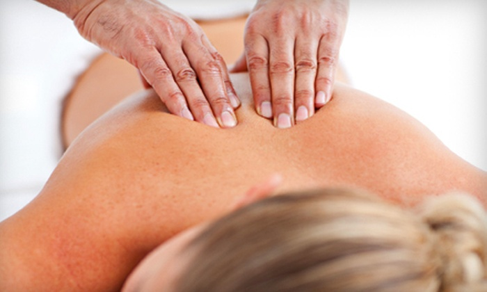 East-West Therapeutic Massage - Wyomissing: 60- or 90-Minute Massage at East-West Therapeutic Massage in Wyomissing (Up to 51% Off)