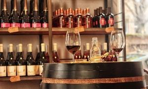 """Barocco Vino Del Salento: Weinprobe """"Das Beste aus Apulien"""" mit Antipasti für 1, 2 oder 4 Pers. bei Barocco Vino Del Salento (bis zu 71% sparen*)"""