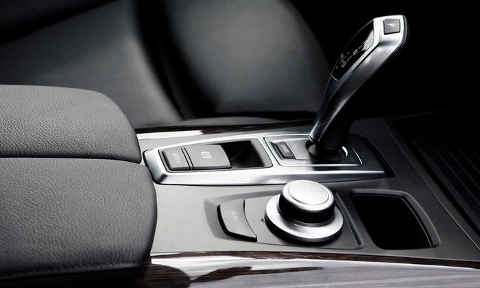 Interior Or Exterior Detailing Car Toys Groupon