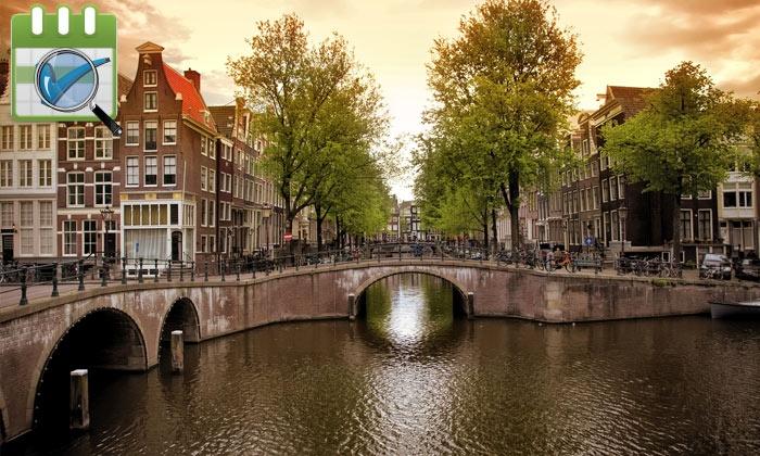 Hotel De Filosoof Amsterdam