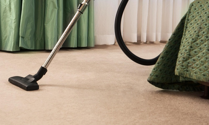 Ultimate Carpet Cleaning - Fremont: $5 Buys You a Coupon for 15% Off A Deep Steam Carpet Cleaning at Ultimate Carpet Cleaning