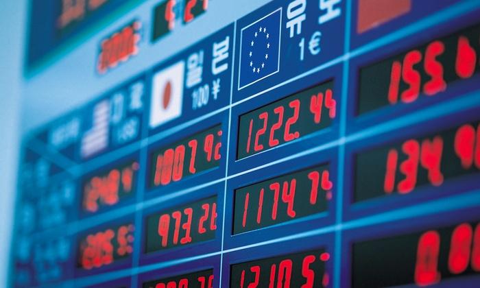 Broker Day Investing Market Online Stock Trading