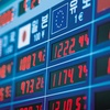 Up to 95% Off Currency- and Stock-Trading Course