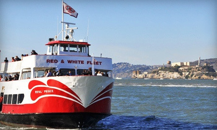 Cruises  Red and White Fleet