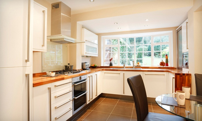 Details Cleaning Service - Lincoln: Housecleaning for Up to Six or Eight Rooms from Details Cleaning Service (Up to 51% Off)