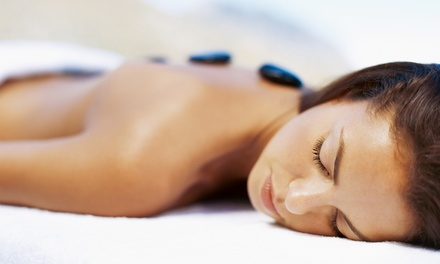 60- or 90-Minute Massage from Adrianna at Mane Event Salon & Spa (Up to 59% Off)