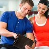 50% Off Personal Training and Nutrition Planning