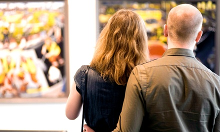 Tour for Two, Four, or Six at Avoca Museum & Historical Society (Up to 53% Off)