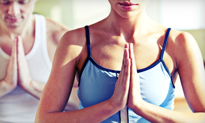 Bikram Yoga Westside - Spring Valley: One or Three Months of Unlimited Yoga Classes, or 10 Yoga Classes at Bikram Yoga Westside (Up to 73% Off)