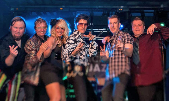 Graceland Ninjaz Package - The Strip: $35 All-You-Can-Drink with Graceland Ninjaz at House of Blues Las Vegas on Jan. 31 or Feb. 1 (Up to $50 Value)