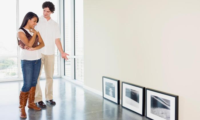 Frantz Framing & Fine Art - Salt Lake City: $30 for $100 Worth of Framing — Frantz Framing & Fine Art