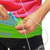 HipZipp Exercise Running Belt