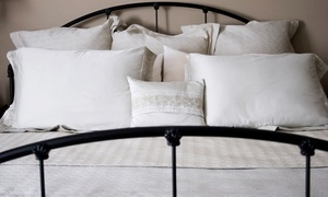 Bedzzz Direct: $50 for $200 Toward a Full, Queen, or King Mattress at Bedzzz Direct