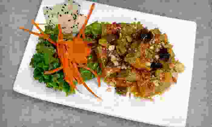 Rice Paper - Edina: $15 for $30 Worth of Vietnamese Fare at Rice Paper in Edina