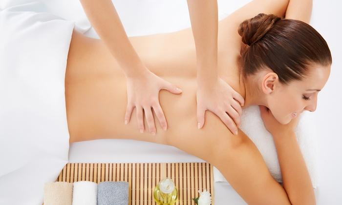 Charme - Francavilla Fontana (BR): 3 massaggi di un'ora a scelta da 24 €