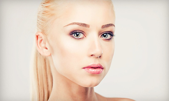 DC Cosmetics - Multiple Locations: One or Two Vi Peels at DC Cosmetics (Up to 57% Off)