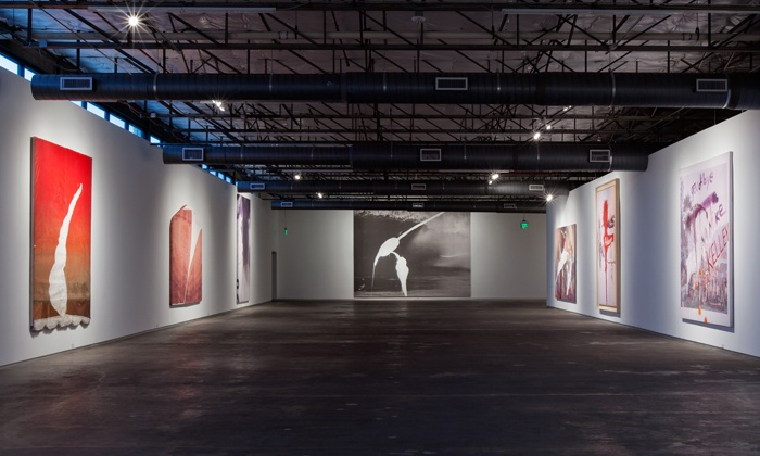 Dallas Contemporary - Design District: One-Year Individual or Couples Membership to Dallas Contemporary (Up to 52% Off)