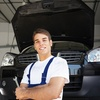 Wheel Alignment or Air Conditioning Service