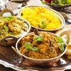 Up to 50% Off Indian Cuisine at Taj Bistro