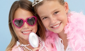 Sundae Spa : $35 for $50 Worth of Kids' Spa Services and Parties at Sundae Spa