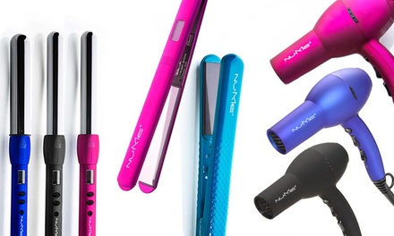 Hairstyling Tools and Products from NuMe (Up to 75%)