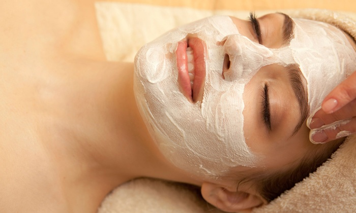 Solterra Spa - Germantown: One Essential Facial, or One or Three Age Smart Facials at Solterra Spa (Up to 51% Off)