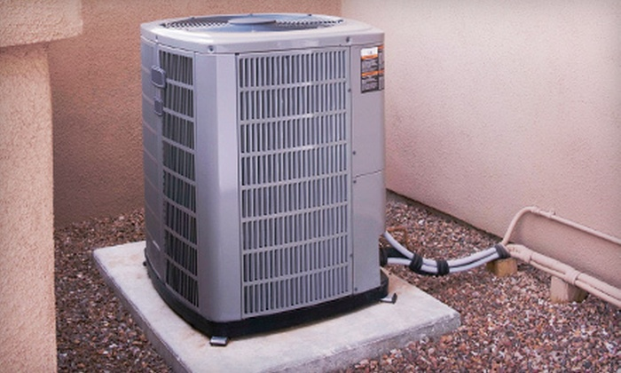 The Service Pros - Cincinnati: $39 for an Air-Conditioner, Heat-Pump, or Furnace Tune-Up from The Service Pros ($119 Value)