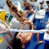Up to 51% Off BYOB Pontoon Boat Cruise