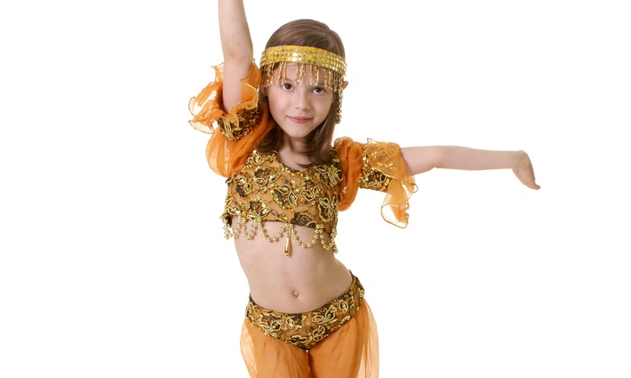 Family Health and Wellness Center Inc - Hollywood: Belly-Dancing Classes at Family Health and Wellness Center Inc (Up to 58% Off). Four Options Available.